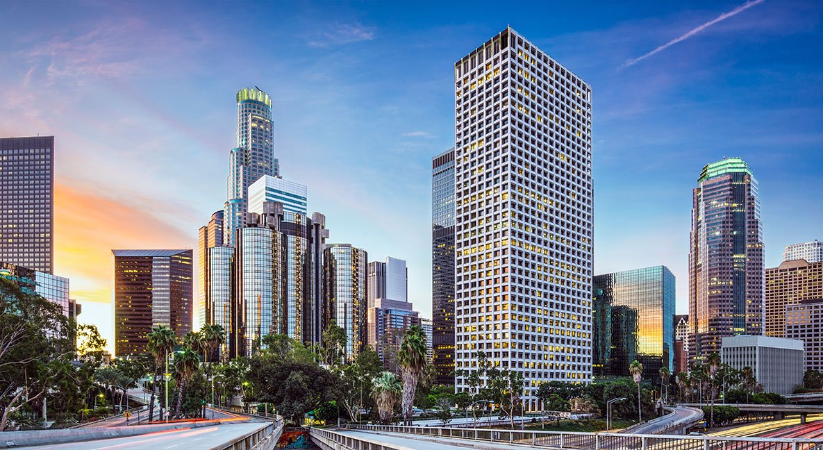Los Angeles commercial real estate experts