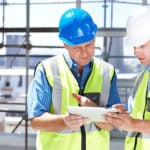 Every construction project needs a procurement log