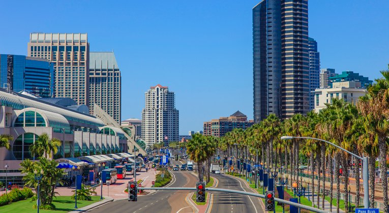 Go Green Leasing >> Strong Stability of San Diego Commercial Market in 2017 ...