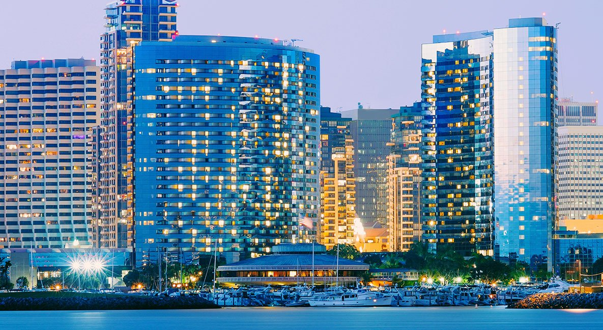 San Diego commercial real estate experts